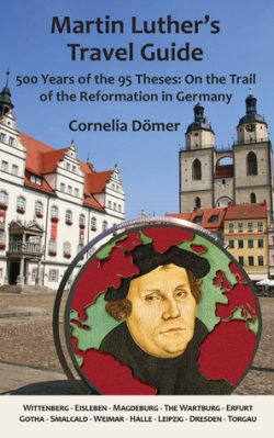 Martin Luther's Travel Guide (WildmooBooks.com)