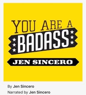 You Are a Badass Audiobook (WildmooBooks.com)