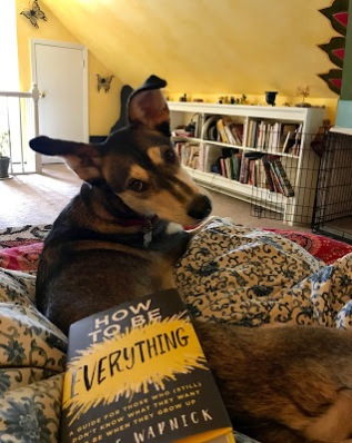 How to Be Everything by Emilie Wapnick (WildmooBooks.com)