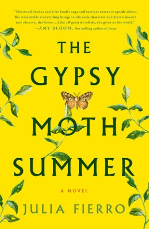 The Gypsy Moth Summer by Julia Fierro (WildmooBooks.com)