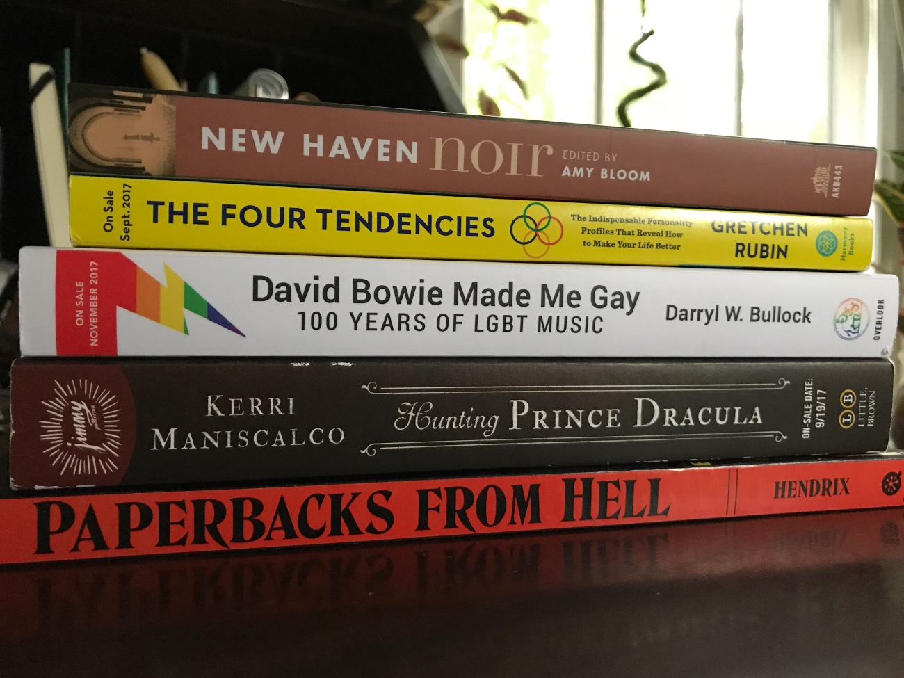My Top 5 From BookExpo 2017 (wildmoobooks.com)