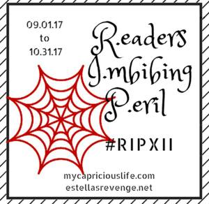 #RIPXII (WildmooBooks.com)