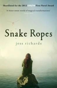 2012 snake ropes