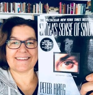 Smilla's Sense of Snow by Peter Høeg (WildmooBooks.com)