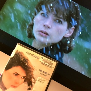 Julia Ormond in Smilla's Sense of Snow (WildmooBooks.com)